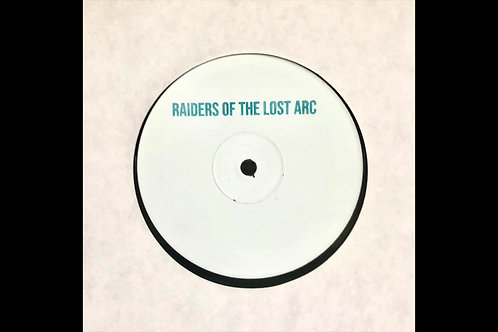 RAIDERS OF THE LOST ARC - NATHAN PINDER & EASTFIELD SWING [AS001] PRE-ORDER