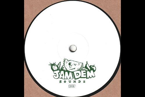 SPOTTIN' EP - CRUMP | JAM DEM SOUNDS [JDS002]