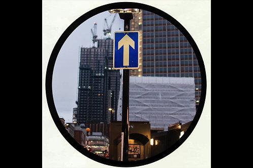 EL-B | BRIXTON 2 CROYDON / CITY LIFE / DUSK TIL DAWN / STREATHAM BOP [GD4YA05]