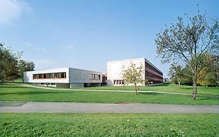 Romanshorn Kantonsschule