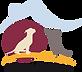 Logo - Le Bonheur des 4 Pattes.png