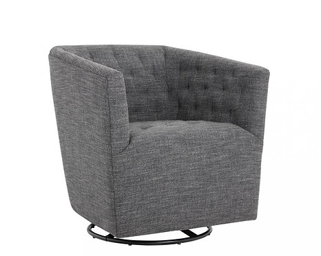 Roxton Swivel Chair