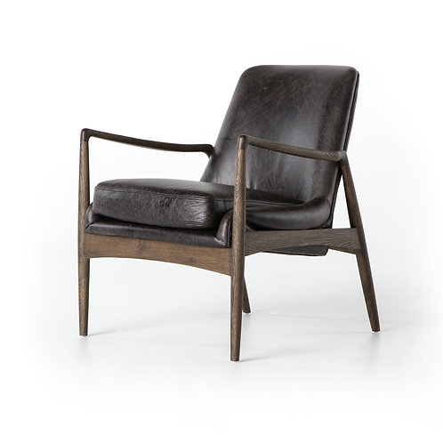 Belsize Leather Chair
