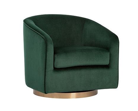 Hazelton Swivel Chair