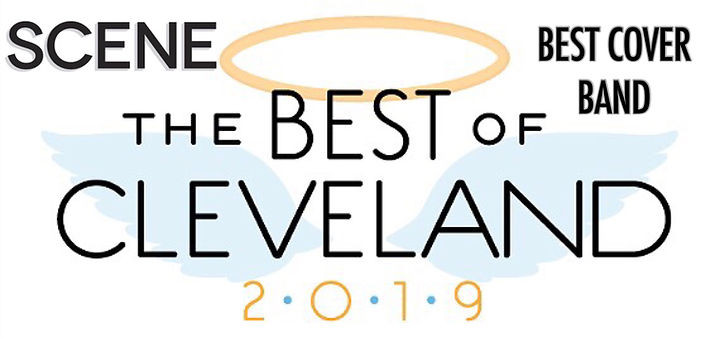 Scene Magazine Best of Cleveland - Best Cover Band