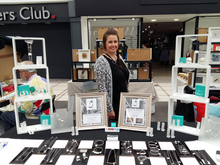 East Kilbride - The Crafters Road Show