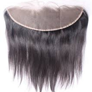 HD RAW HAIR LACE FRONTALS