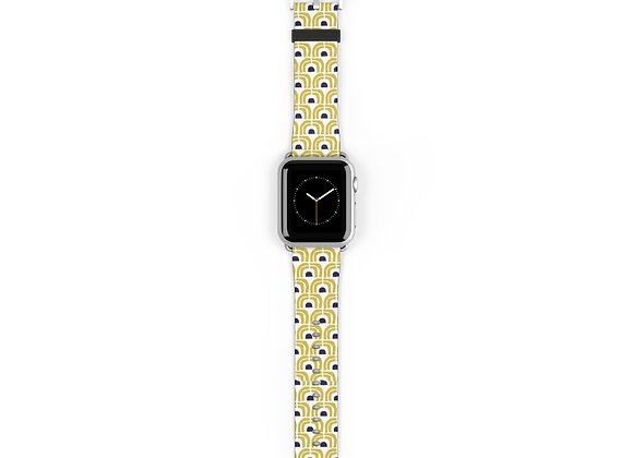 Retro Fashion Watch Band