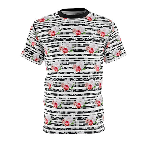 Beat Bombshell Soft Fitted T-shirt