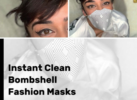 The Troubles & Solution of Wearing Masks