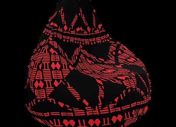 Tribal Bean Bag