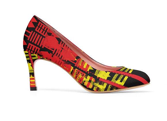 Fiya High Heels