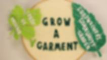 Grow A Garment