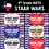 Thumbnail: 4th Grade - STAAR Wars Math Bundle