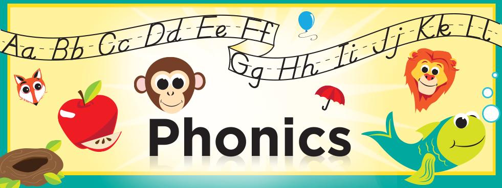 Phonics Curriculum