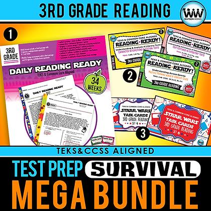 3rd Reading MEGA BUNDLE