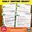 Thumbnail: 4th Grade - Daily Writing Ready® Full Year