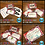 Thumbnail: QR Version - STAAR Wars Set 1