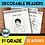 Thumbnail: 1st Grade Decodable Readers - 32 Books