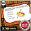 Thumbnail: 4th Grade Math Ready® Task Cards – Classifying 2-Dimensional Figures