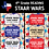 Thumbnail: 4th Grade - STAAR Wars Reading Bundle