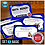 Thumbnail: 3rd Grade Math Ready Task Cards: Add & Subtract 1-Step & 2-Step Problems BASIC 1