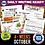 Thumbnail: 3rd Grade October Daily Language Review