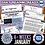 Thumbnail: 5th Grade Daily Reading Ready® - JANUARY
