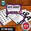 Thumbnail: 3rd Grade - Math Ready© Data Analysis/Financial Literacy Bundle