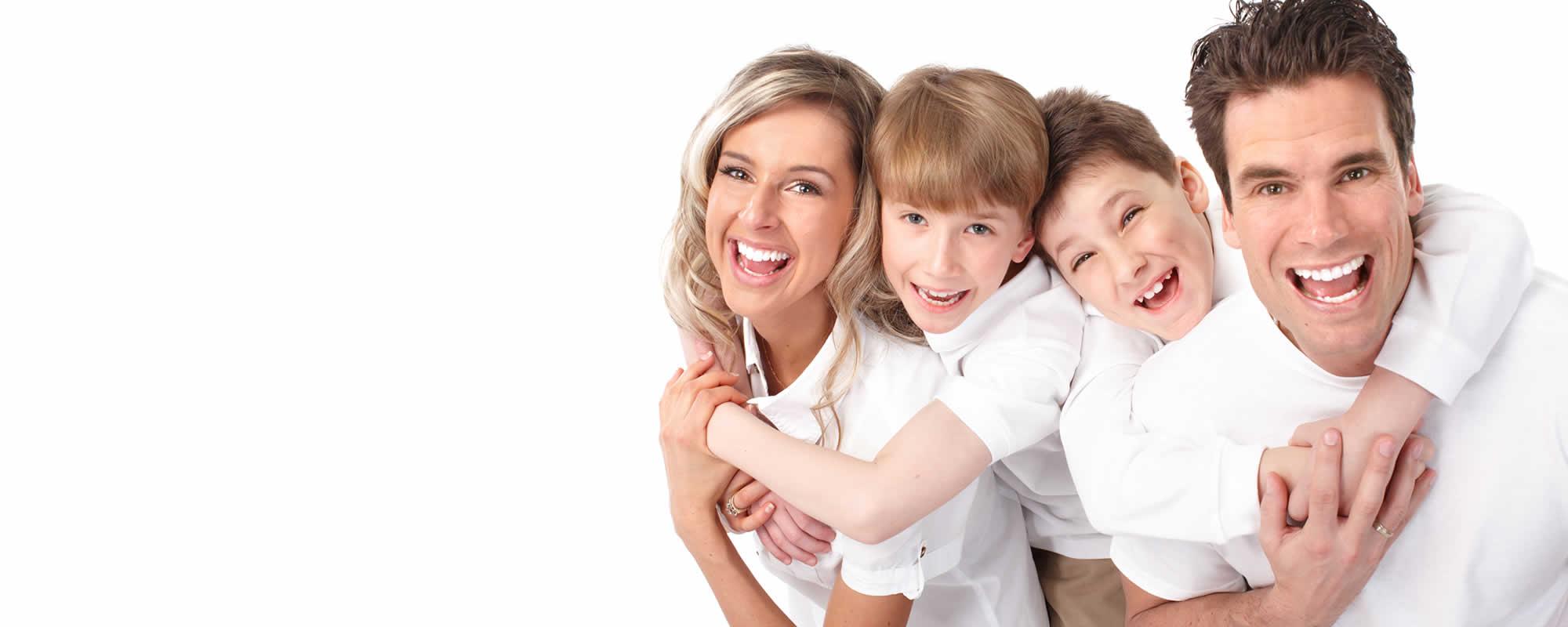 kinderen tandarts mondhygiëniste