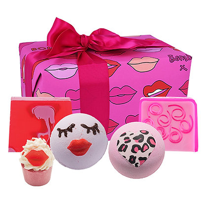 BOMB COSMETICS LIPS SYNC GIFT PACK