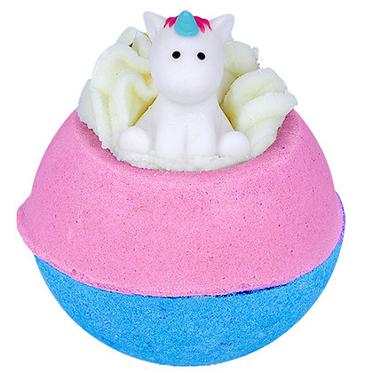 BOMB COSMETICS BORN TO BE A UNICORN BATH BOMB