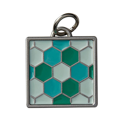 YANKEE CANDLE MOSAIC CHARMING SCENT CHARM