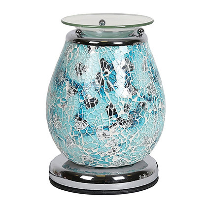 AROMA ARTEMIS MOSAIC TOUCH ELECTRIC WAX MELT BURNER