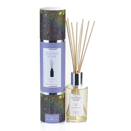THE SCENTED HOME SUMMER RAIN REED DIFFUSER