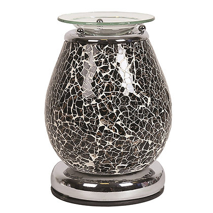 AROMA JUNO MOSAIC TOUCH ELECTRIC WAX MELT BURNER
