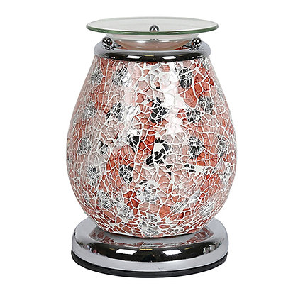 AROMA POSEIDON MOSAIC TOUCH ELECTRIC WAX MELT BURNER