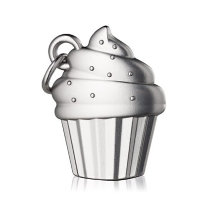 YANKEE CANDLE CUPCAKE CHARMING SCENT CHARM