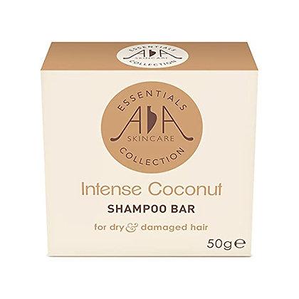 AA SKINCARE INTENSE COCONUT SHAMPOO BAR (PLASTIC FREE)