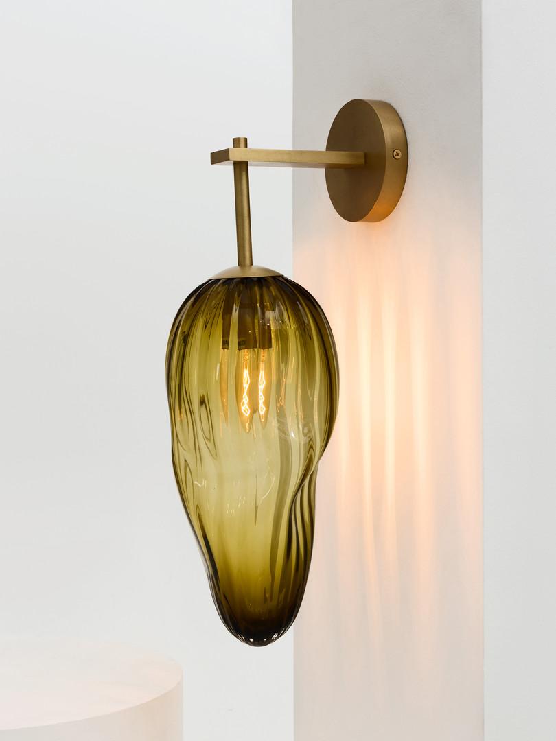 Softserve Wall Light