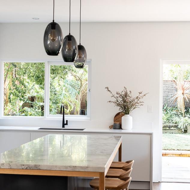Residential | Annie Bowen Design