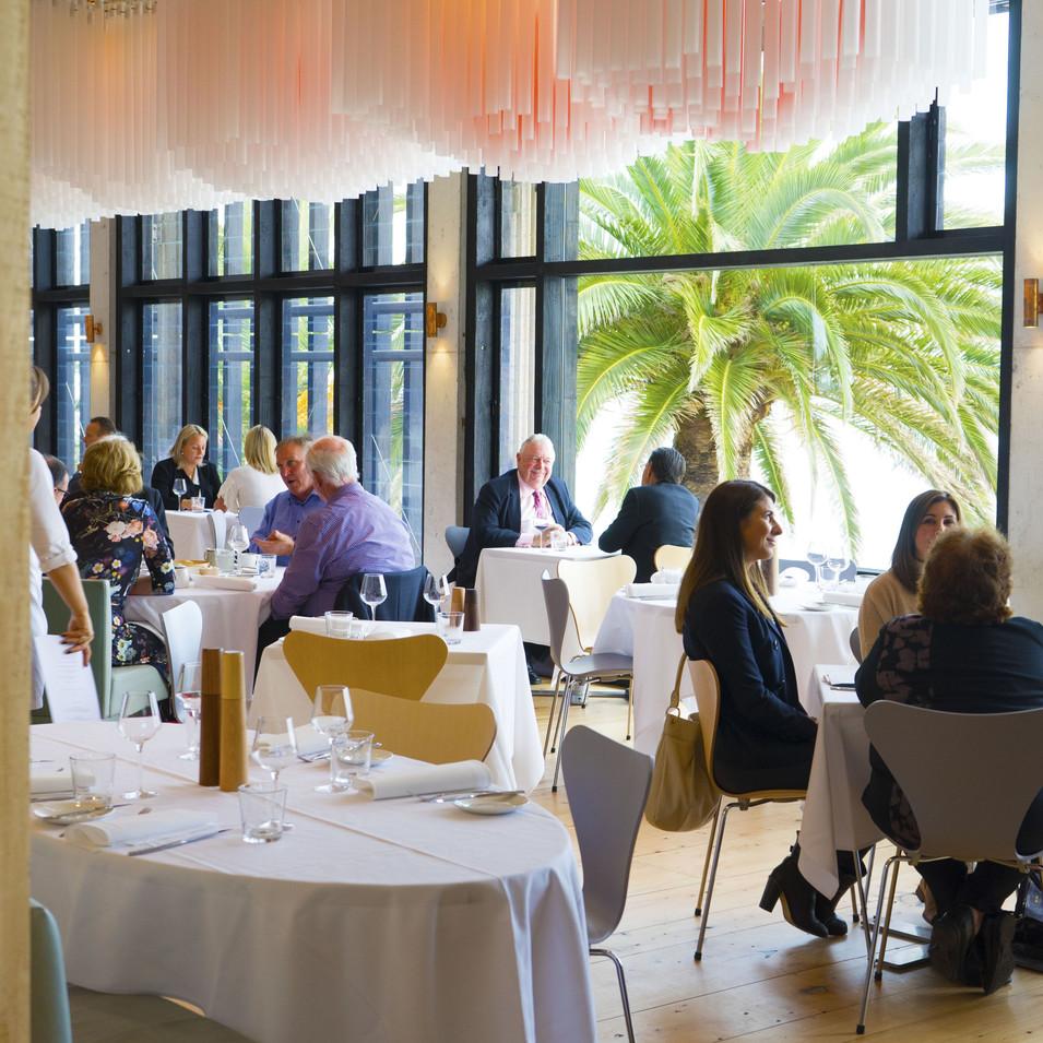 Stokehouse Restaurant - 2017