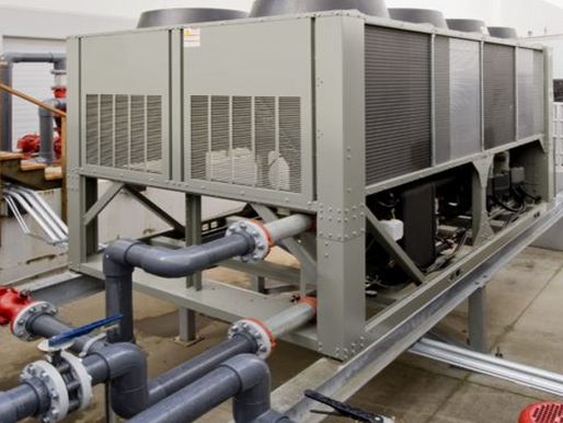 Why We Offer Preventative Chiller Maintenance