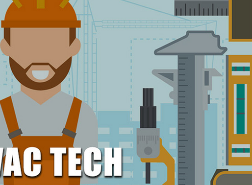 Why Become an HVAC Technician?