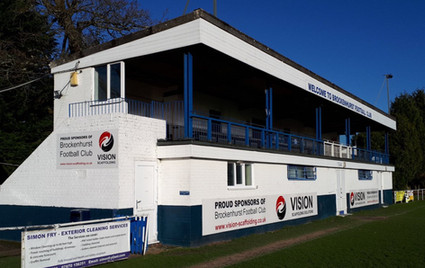 Vision Scaffolding Main Stand