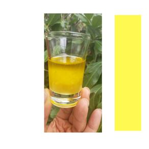 Honey, Meyer Lemon, Roasted Garlic & Olive Oil Infusion