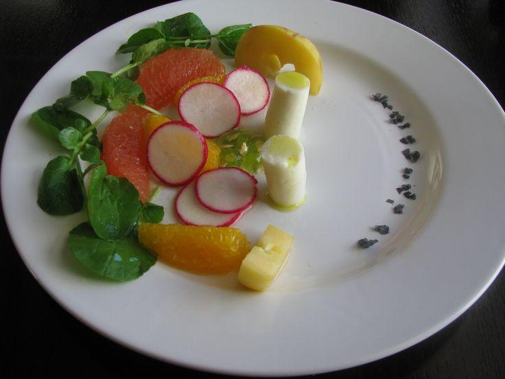 Caribbean-inspired Salad