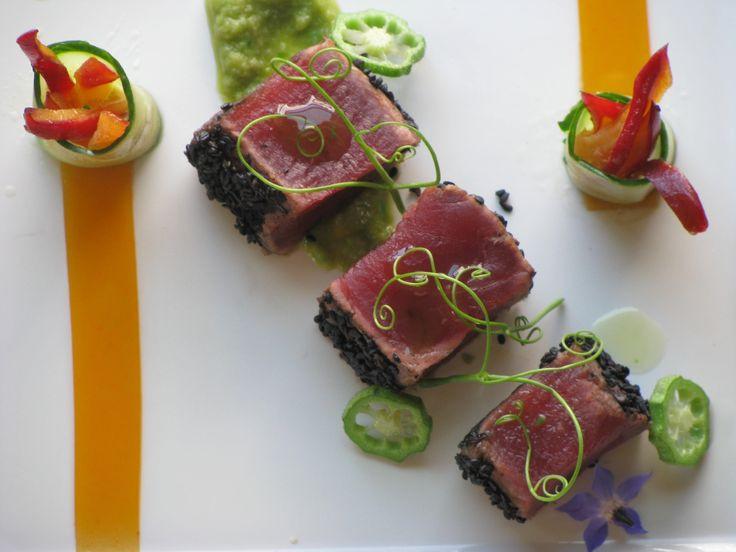 Savvy Tuna