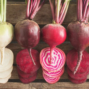 Discover Beets