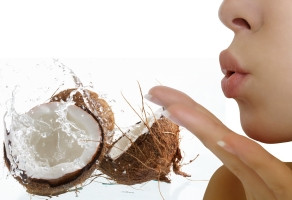 Coconut. Your Welcome.